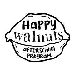Happy Walnuts After School Registration
