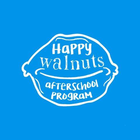 Happy Walnuts After School Registration [ Kindergarten is full ]